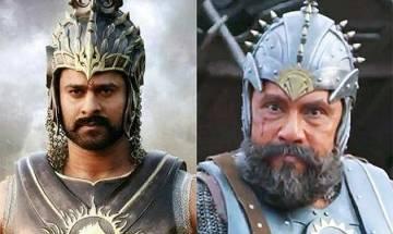 Actor Sathyaraj apologies to Kannadigas to ensure smooth release of 'Baahubali 2' in Karnataka