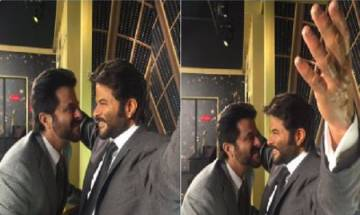 Madame Tussauds welcomes new idol of Anil Kapoor in its prestigious wax-statue row