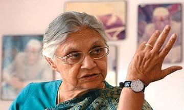 Delhi MCD elections litmus test for Maken's leadership: Sheila Dikshit