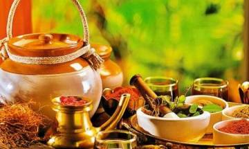 Ayurveda might cure cancer in coming years: Shripad Naik