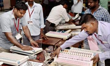 MCD polls: AAP, BJP, Congress to contest high-octane elections on Sunday; verdict to reshape political equations