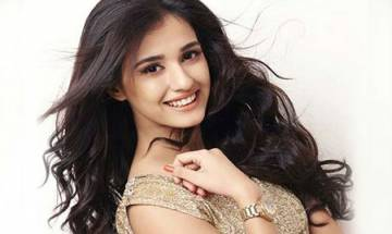Bollywood diva Disha Patani to go for a Colaba tour with 'Justin Bieber'