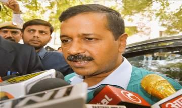 MCD polls 2017: Arvind Kejriwal slams State Election Commission over 'faulty' EVMs