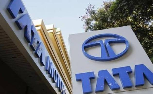Tata Motors - File Photo