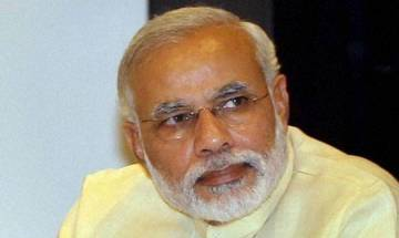 NITI Aayog meet | GST great example of cooperative federalism: Modi