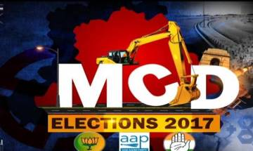 MCD elections 2017: Police received more than one call per minute