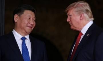 In phone call with Trump, Xi Jinping urged