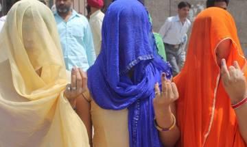 Delhi MCD polls: Left ring finger ink rule leaves voters puzzled