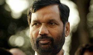 Ram Vilas Paswan ministry favours increase of tur dal import duty to 25%