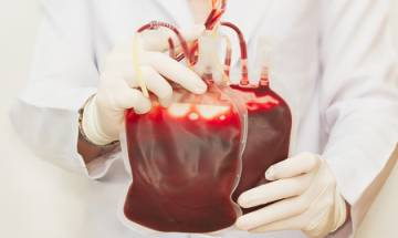 Shocking! 2.8 million blood units wasted in India, blame lack of coordination between blood banks and hospitals