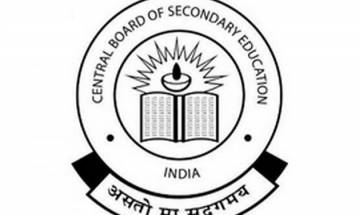 CBSE scraps policy that grants grace marks for difficult questions
