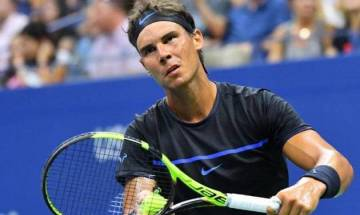 ATP rankings: Rafael Nadal moves up to fifth after Monte Carlo win