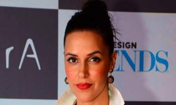 Neha Dhupia to join Vidya Balan in 'Tumhari Sulu' cast?