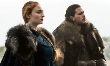 'Game of Thrones' top five actors to receive 2 million pounds per episode!