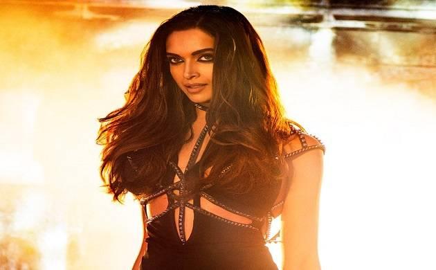'Raabta' Title Track Teaser: Deepika Padukone steals it with her All-Black avatar (Img Source: Twitter)