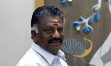 Talks on AIADMK merger between both camps are in progress, says Tamil Nadu minister