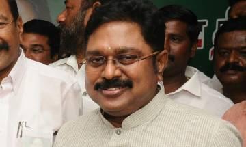EC bribery case: Delhi Police alongwith TTV Dhinakaran to travel Tamil Nadu to gather further details