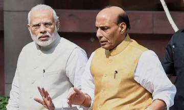 Govt releases Rs 20K cr to Jammu and Kashmir under PM's development package
