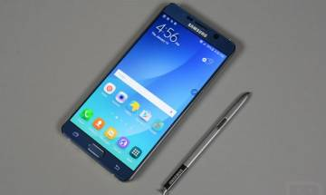 Samsung to launch Galaxy Note 8 in the second half of 2017