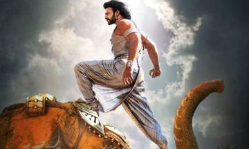 'Baahubali 2' movie released: How Indian celebrities react on twitter