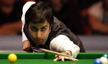Asian Snooker Championship: Pankaj Advani storms into grand finale post thrashing Pakistan's Mohammad Bilal in semis
