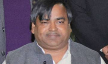 Allahabad HC stays bail granted to Gayatri Prajapati in rape case