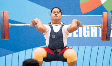 Weightlifter Sushila Panwar fails dope test, suspended provisionally