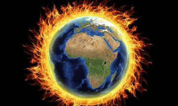 Hot 2017: Brace for one of the warmest years, weak El Nino activity from 1998 until 2013 root cause