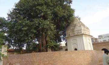 Unidentified persons vandalise Hindu temple in southern Sindh province of Pakistan