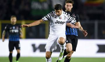 Remo Freuler nets late equaliser as Atalalnta hold Serie A leader Juventus to 2-2 draw