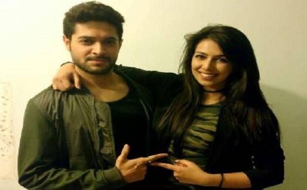 Sonika Chauhan dies in car accident, Vikram Chatterjee admitted in ICU (Vikram Chatterjee Twitter)