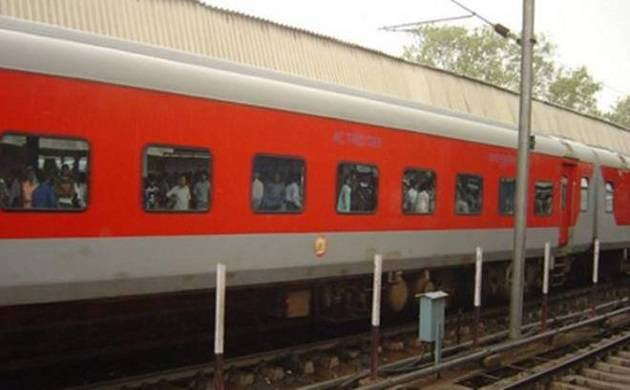 Assam gets its first Shatabdi Express train (source: PTI)