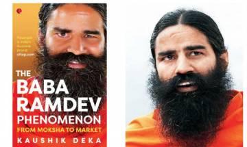 Moksha to Market: When Ramdev quit govt school, fled home and joined gurukul!