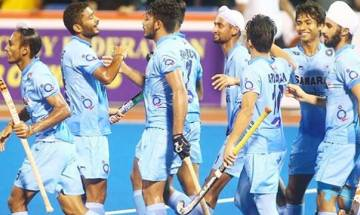 Sultan Azlan Shah Cup: India thrash New Zealand 3-0 courtesy Harmanpreet Singh's double strike