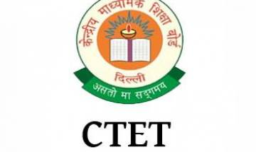 Overburdened CBSE decides to hold central teacher eligibility test once a year