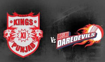 IPL 2017, DD vs KXIP Highlights: Kings XI Punjab beat Delhi Daredevils by 10 wickets
