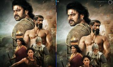'Baahubali 2': 5 Box office records SHATTERED by Prabhas-starrer on opening day