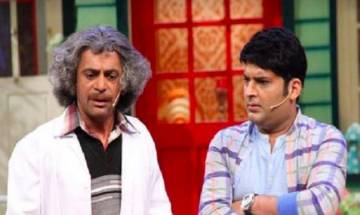The Kapil Sharma Show: See how Sunil Grover reacts when Kapil Sharma didn't mention his name in 100th episode