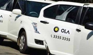 Ola revenues climb seven fold in FY 2016 , losses triple to Rs 2,313 crore amid massive rider discounts, high driver incentives