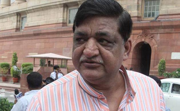 Naresh Agarwal (Image: PTI)