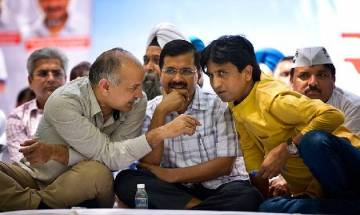 AAP calls PAC meet over massive defeat in MCD polls: Amanatullah Khan resigns from committee