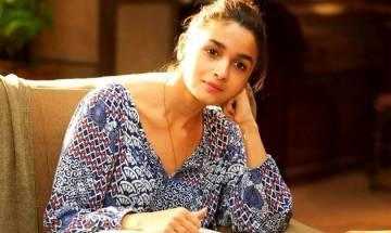 After Anushka Sharma and Priyanka Chopra, Alia Bhatt too thinks of turning producer