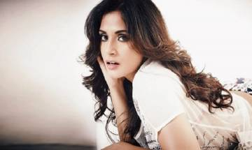 Artists should not be trolled for their opinion: Richa Chadha