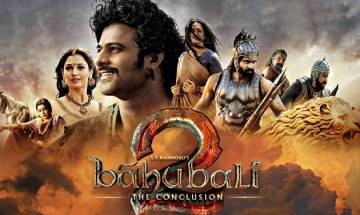 Baahubali 2 and its record breaking spree: Take a look at these incredible records the film has made
