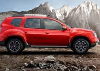 Renault Duster petrol with CVT launched, check price and features