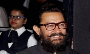Aamir Khan hits perfection again, gets nose pierced for 'Thugs of Hindostan'