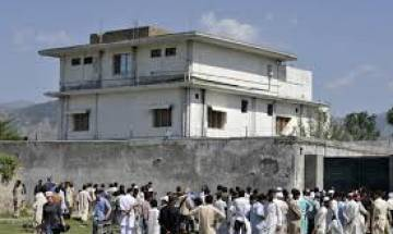 Killing of Osama bin Laden: How techie from Pak's Abbottabad unwittingly live-blogged the raid on Twitter on May 2, 2011