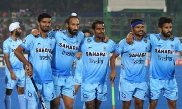 Sultan Azlan Shah Cup: Australia overpower India 3-1 in league encounter
