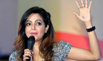 TKSS Comedienne Sugandha Mishra NOT getting hitched to Sanket Bhonsle