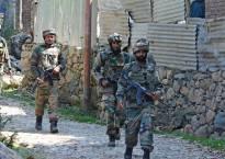 Chhattisgarh Armed Force and local police arrest 3 Naxals in Sukma